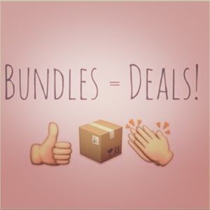 Bundles!